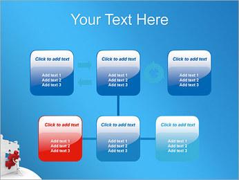 Parte importante Modelos de apresentações PowerPoint - Slide 23