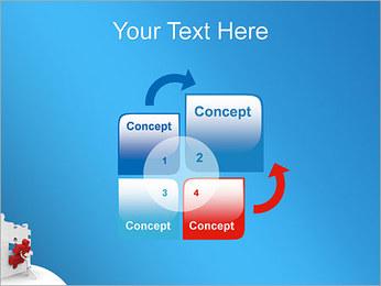 Parte importante Modelos de apresentações PowerPoint - Slide 5