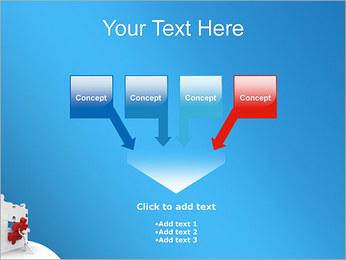 Parte importante Modelos de apresentações PowerPoint - Slide 8
