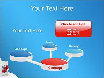 Parte importante Modelos de apresentações PowerPoint - Slide 9