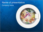 Money Laundering PowerPoint Templates