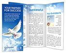 World Peace Brochure Templates