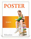 Learning Poster Template