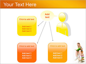 Learning PowerPoint Template - Slide 12