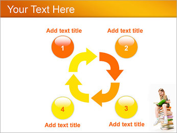 Learning PowerPoint Template - Slide 14