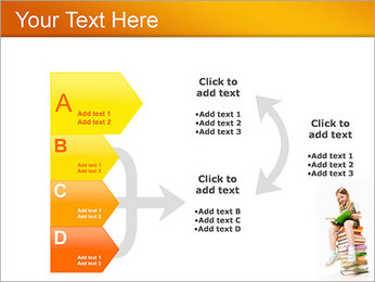 Learning PowerPoint Template - Slide 16