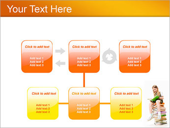 Learning PowerPoint Template - Slide 23