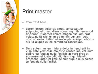Learning PowerPoint Template - Slide 24