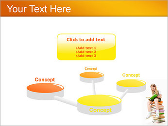 Learning PowerPoint Template - Slide 9