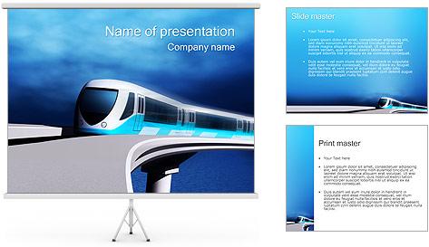 Train powerpoint template autodiet laksmi iboz google template designer toneelgroepblik Image collections