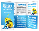 Dollar Brochure Templates