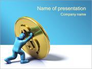 Dollar PowerPoint Templates