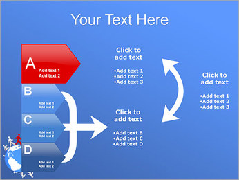Torcer el Mundo Plantillas de Presentaciones PowerPoint - Diapositiva 16