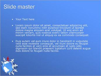 Torcer el Mundo Plantillas de Presentaciones PowerPoint - Diapositiva 2