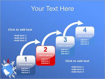 Torcendo o mundo Modelos de apresentações PowerPoint - Slide 20