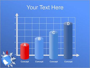 Torcer el Mundo Plantillas de Presentaciones PowerPoint - Diapositiva 21