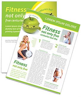 Healthcare Medical Newsletter Templates Designs For Download