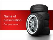 Wheels PowerPoint Templates