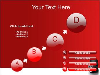 Roues Modèles des présentations  PowerPoint - Diapositives 15