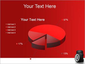 Roues Modèles des présentations  PowerPoint - Diapositives 19