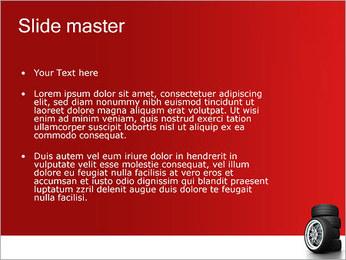 Roues Modèles des présentations  PowerPoint - Diapositives 2