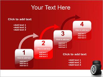 Roues Modèles des présentations  PowerPoint - Diapositives 20