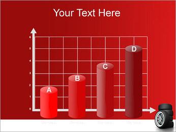 Roues Modèles des présentations  PowerPoint - Diapositives 21