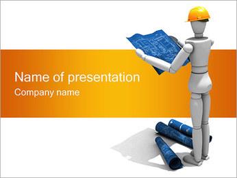 Plánování PowerPoint šablony