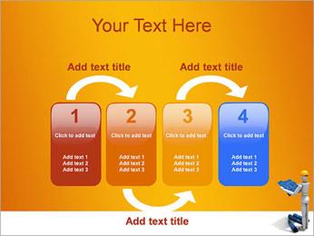 Planejamento Modelos de apresentações PowerPoint - Slide 11