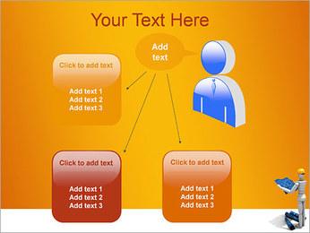 Planejamento Modelos de apresentações PowerPoint - Slide 12