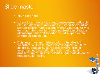 Planejamento Modelos de apresentações PowerPoint - Slide 2