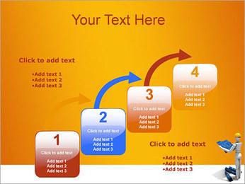 Planejamento Modelos de apresentações PowerPoint - Slide 20