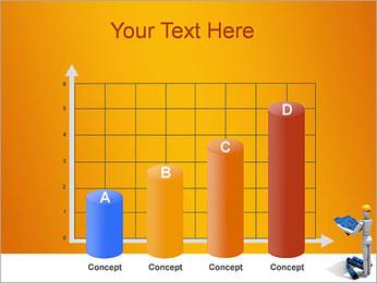 Planejamento Modelos de apresentações PowerPoint - Slide 21
