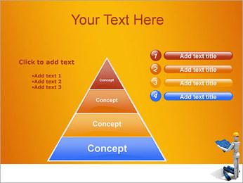 Planejamento Modelos de apresentações PowerPoint - Slide 22