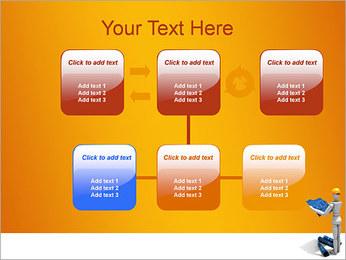 Planejamento Modelos de apresentações PowerPoint - Slide 23