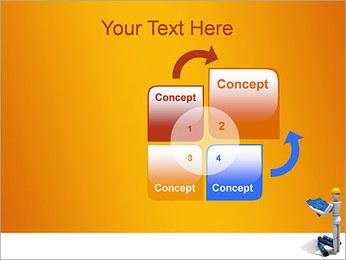 Planejamento Modelos de apresentações PowerPoint - Slide 5