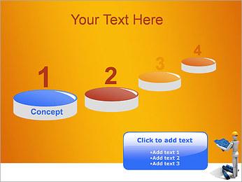 Planejamento Modelos de apresentações PowerPoint - Slide 7