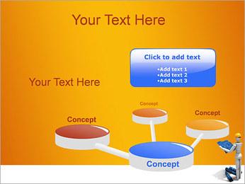 Planejamento Modelos de apresentações PowerPoint - Slide 9