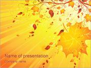 Autumn PowerPoint Templates