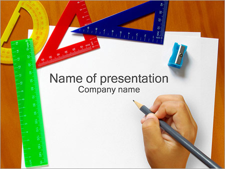 School day powerpoint template backgrounds id 0000000666 school day powerpoint template toneelgroepblik Choice Image