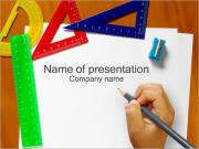 School Day PowerPoint-Vorlagen