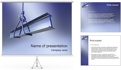 Construir Modelos de apresentações PowerPoint