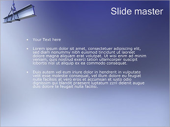 Build PowerPoint Template - Slide 2