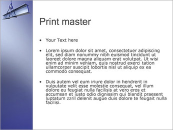 Build PowerPoint Template - Slide 24