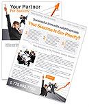 Success Newsletter Template