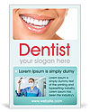Dental Help Ad Template