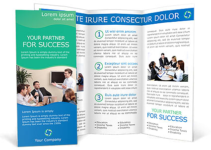 Consulting Brochure Template Design ID SmileTemplatescom - Consulting brochure template