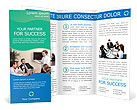 Consulting Brochure Templates
