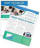 Consulting Newsletter Templates