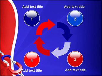 Aimant activité Modèles des présentations  PowerPoint - Diapositives 14